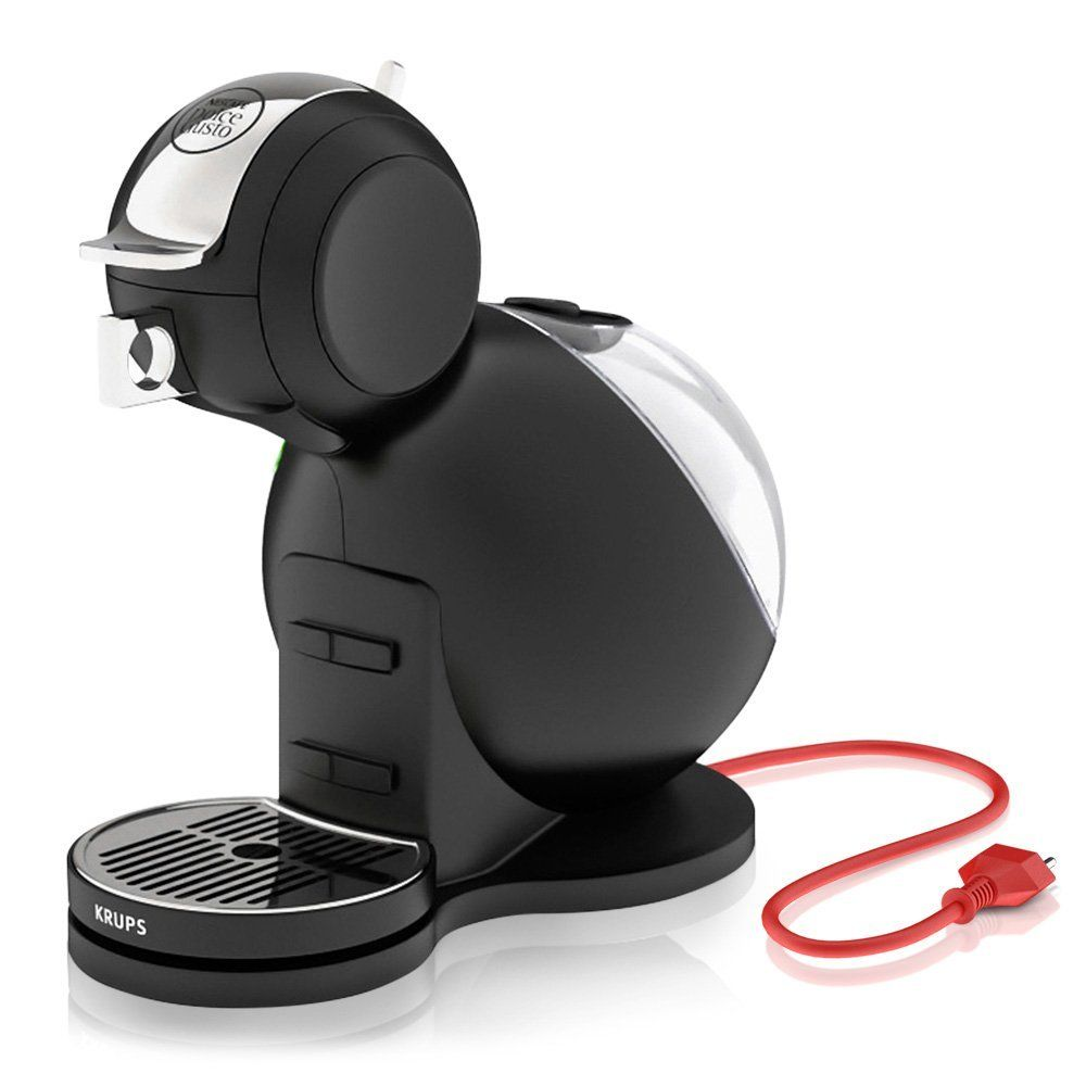 Капсульная кофеварка KRUPS Melody 3 Manual Nescafe Dolce Gusto (арт.KP230T10)